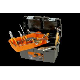 Caisse à outils rigide 50cm
