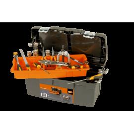 Caisse à outils rigide 600 mm