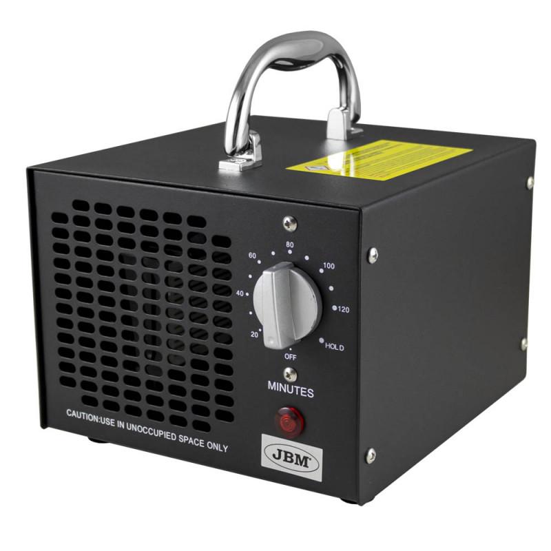 Générateur d'ozone portable 5.000 mg/h