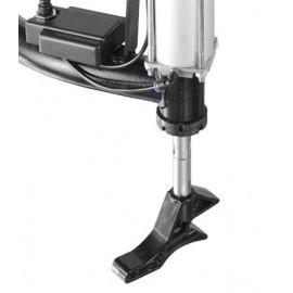 Bras de montage auxiliaire HP-ECO-L à pivotement latéral-Gauche