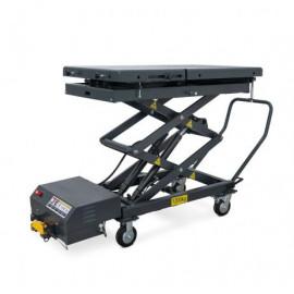 Table élévatrice mobile 1.200 Kg Weber idéale pour batteries HV