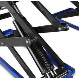 Pont double ciseaux 3T WEBER avec hauteur de levage 1.900 mm