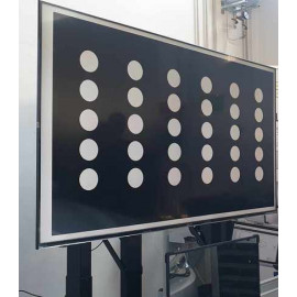 CONNEX DIGITAL ADAS : Calibrage systèmes ADAS haute performance sans cibles