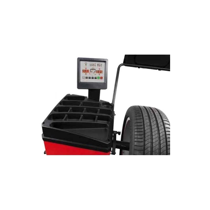 Equilibreuse automatique Stepline 6600
