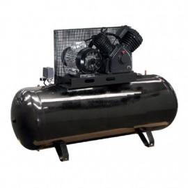 Compresseur 7,5 Cv avec cuve 500 litres