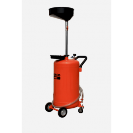 Récupérateur d'huile par gravité 90 L